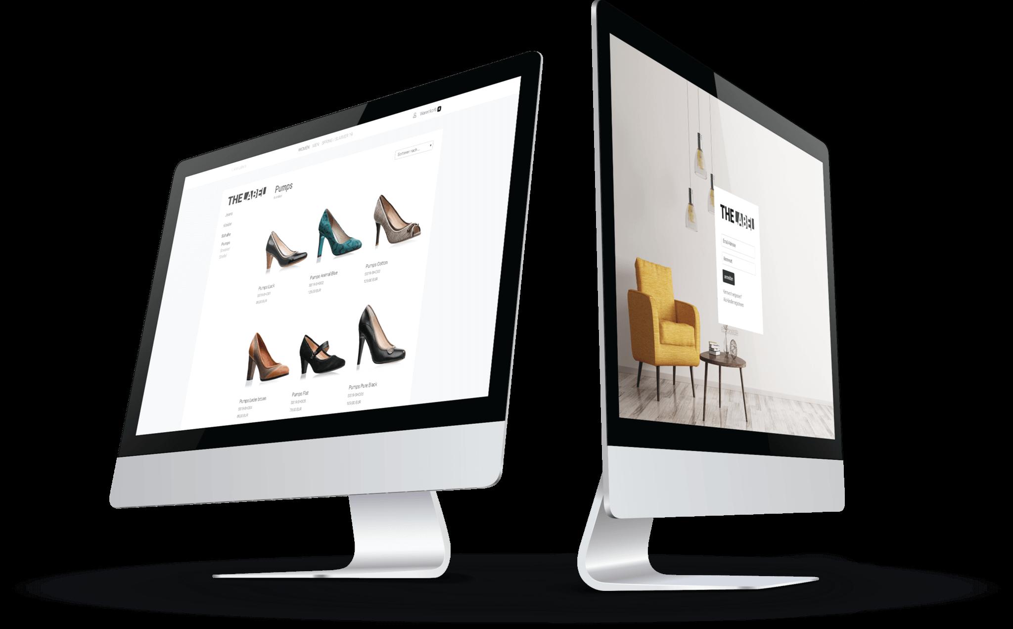 Der B2B-Onlineshop für Marken und Händler