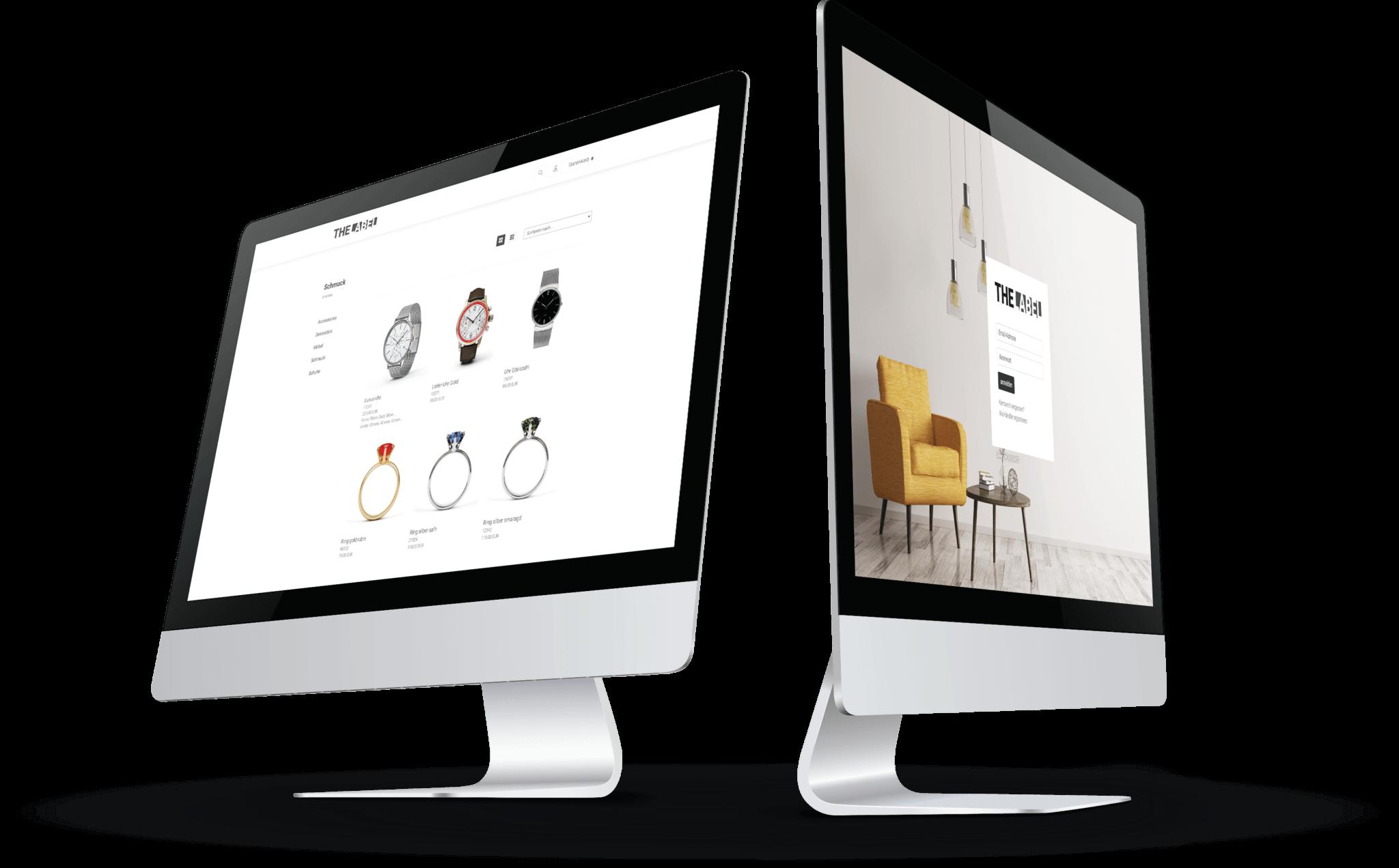 Der digitale Showroom - holen Sie Ihre B2B-Kunden ins Netz