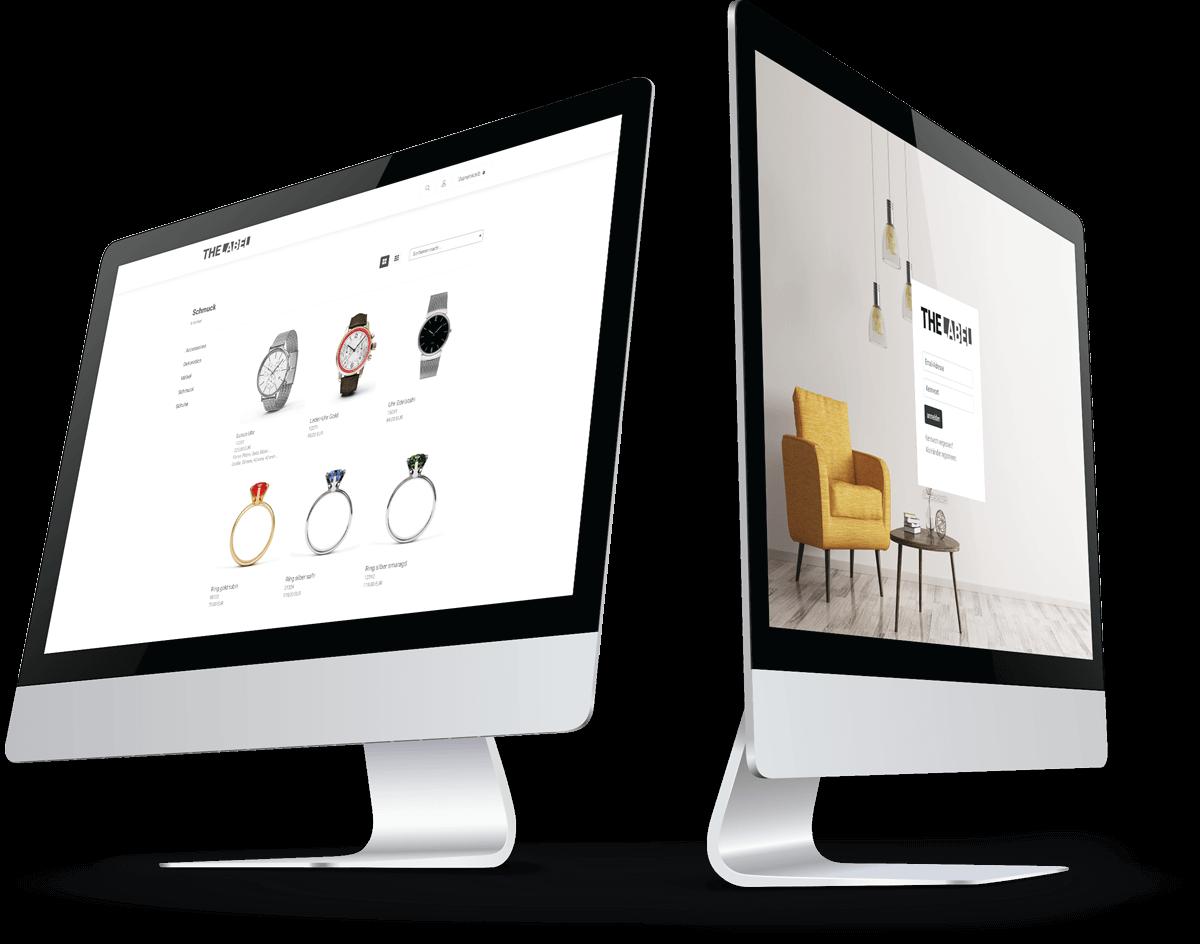 Der B2B-Shop für Ihr Unternehmen
