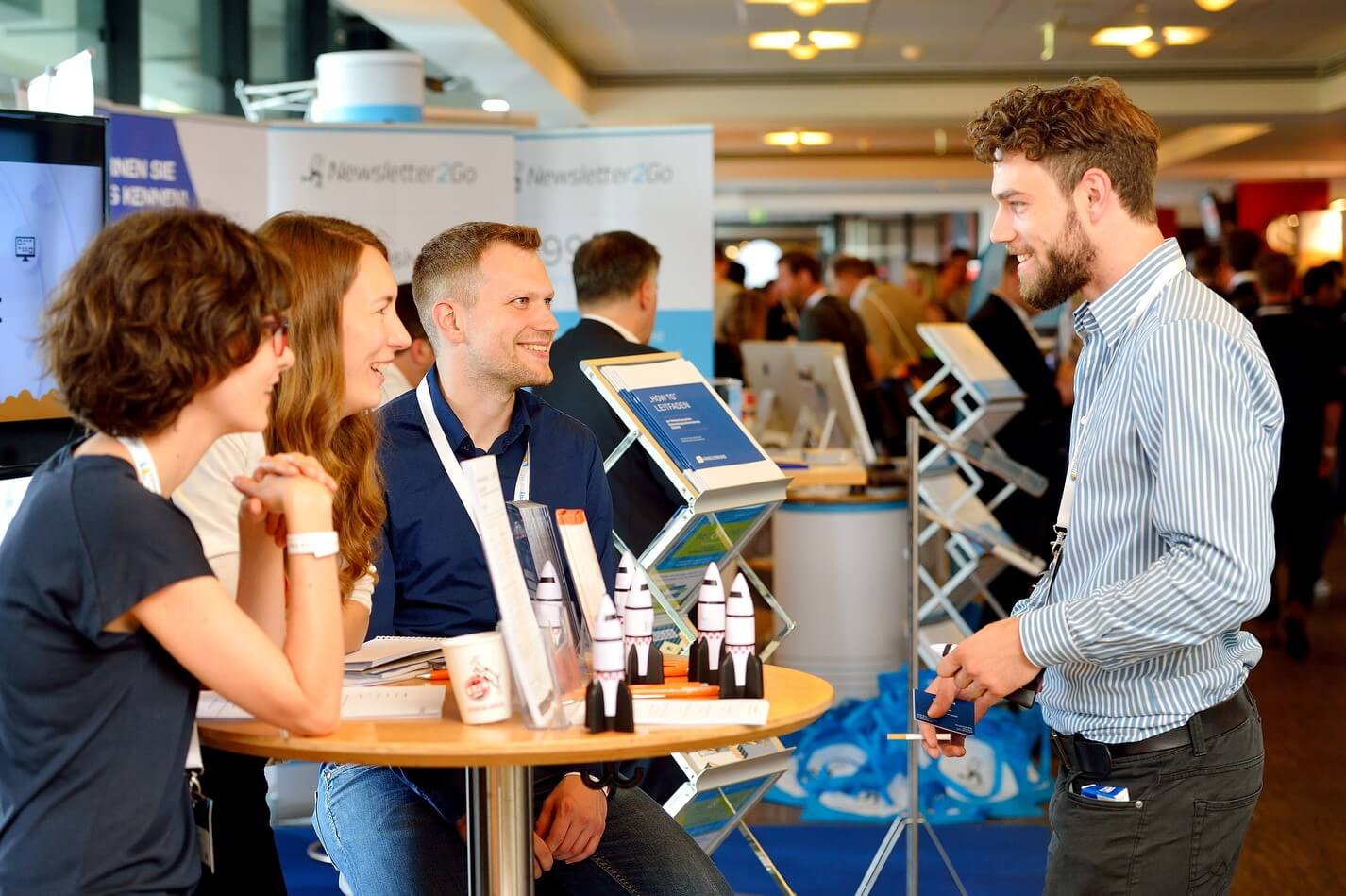 Foto: e-Commerce Day / real,- Digital Payment & Technology Services GmbH