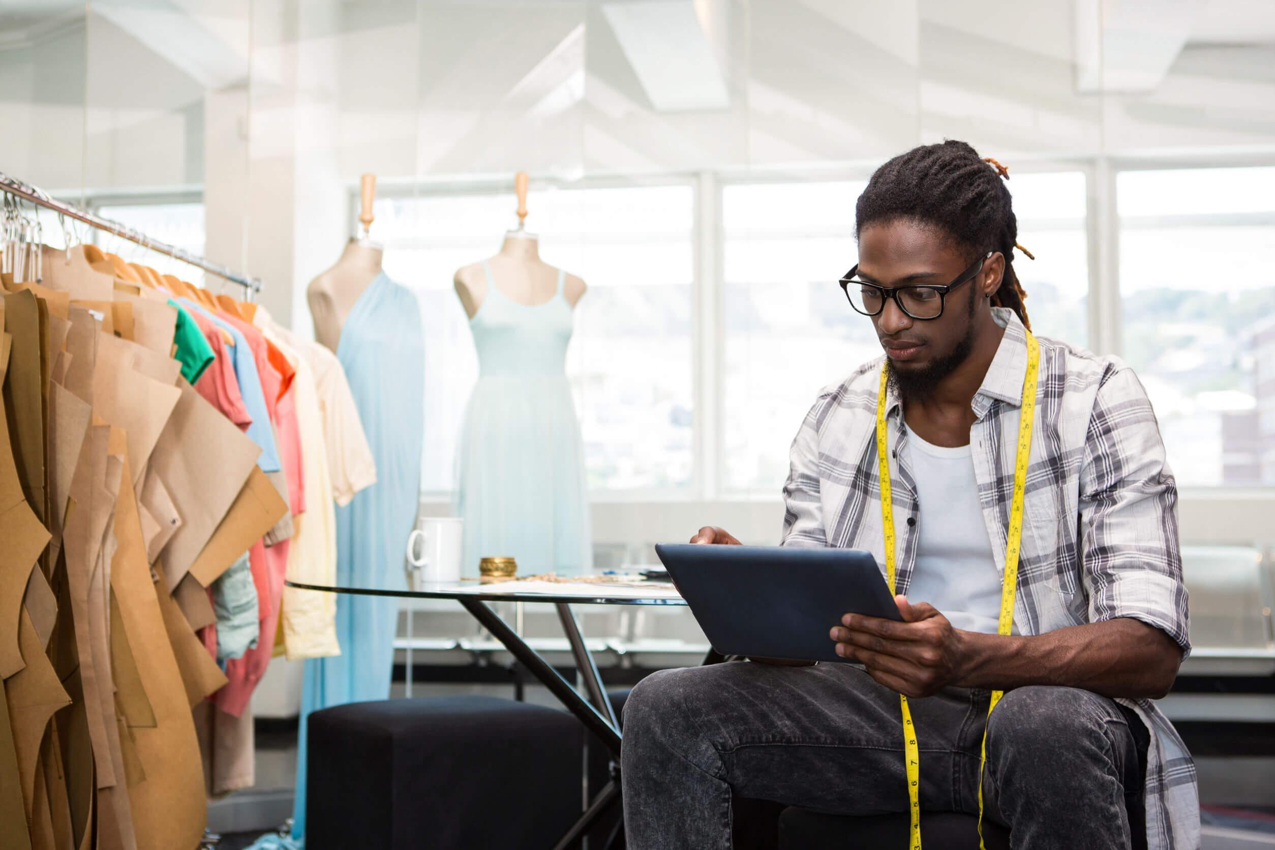 Mode Großhandel - wie erstelle ich einen B2B-Shop?
