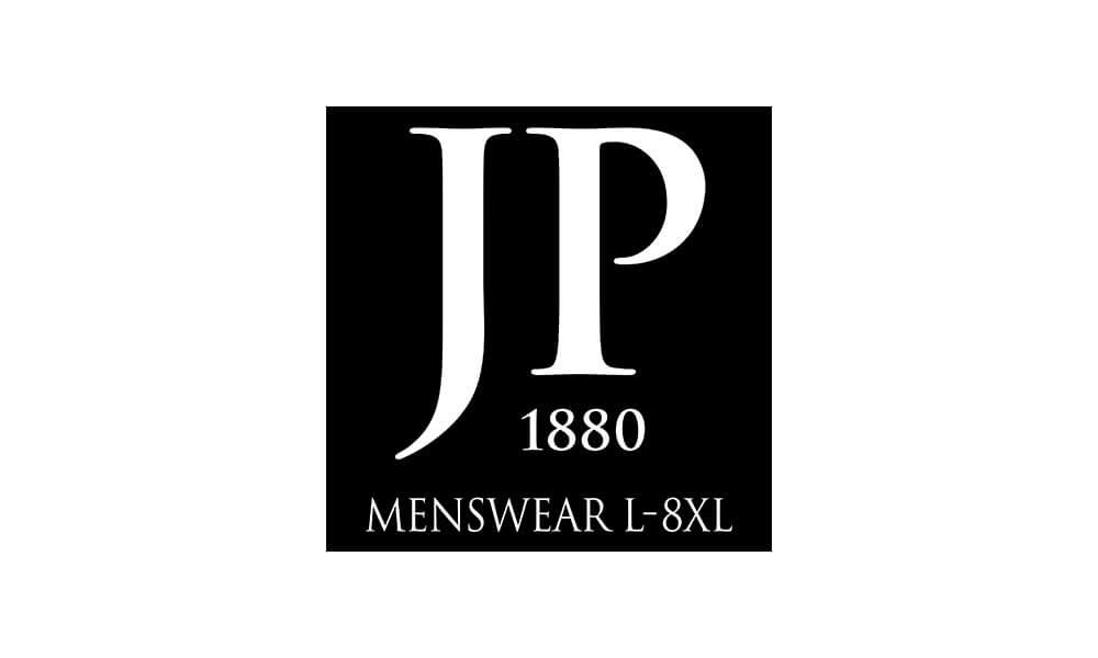 JP 1880 Menswear